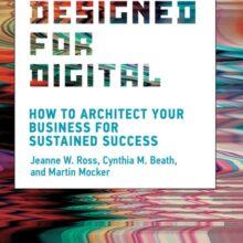 Design for Digitalisering bog