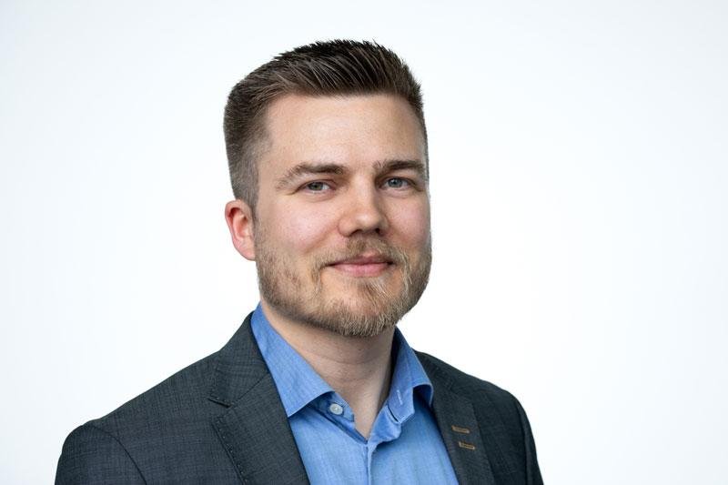 Kristian Aagaard