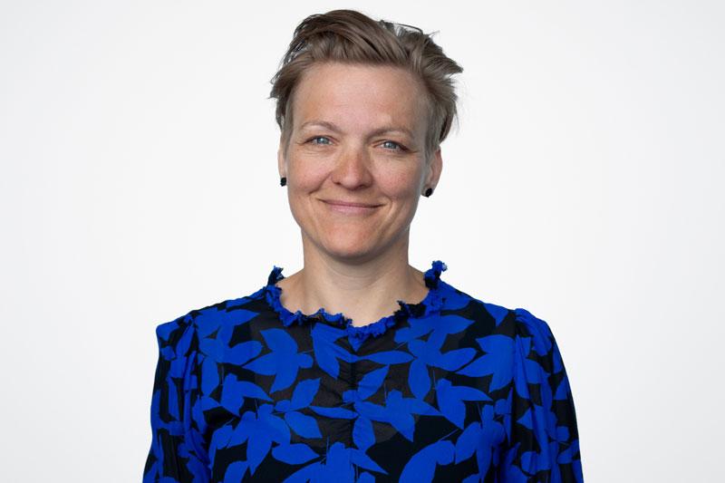 Margit Sander Granlien